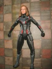 MARVEL LEGENDS AVENGERS ENDGAME QUANTUM REALM SUIT MS MARVEL CAPTAIN MARVEL