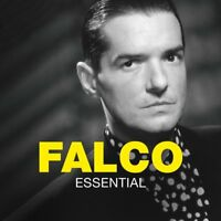 FALCO - ESSENTIAL CD ~ GREATEST HITS / BEST OF ~ 80's DANCE POP *NEW*