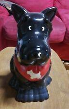 New listing Dog Treat Jar