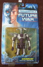 KROMIUM 1992 Terminator 2 Future Wars  Kenner MOC