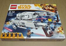 LEGO STAR WARS IMPERIAL AT-HAULER 75219 - NUEVO, PRECINTADO SIN ABRIR
