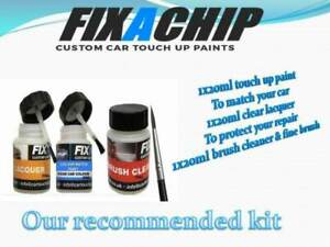 CAR TOUCH UP PAINT JAGUAR F TYPE S TYPE XE XF XJ XK XS X-TYPE SOVEREIGN ALL JAG