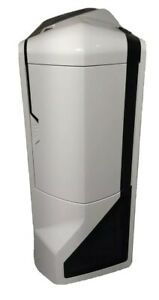 NZXT Phantom 410 ATX Full Tower Computer Case White PHAN-001WT + Fans Hardware