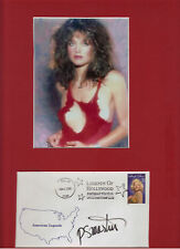 Pamela Sue Martin  Signed photo 8x10 COA 10/15 Choice of 2 different