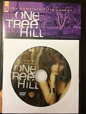 One Tree Hill – Season 5, Disc 4 REPLACEMENT DISC (not full season)