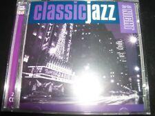 Classic Jazz For The Night Various 2 CD (Billie Holliday Dinah Washington Mel To