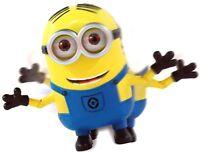 Minion DAVE tanzende Figur Dancing Dave mit Sound FX Minion MTW Art. 25067