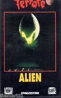 Alien (1979) VHS Video De Agostini