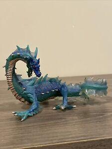 Sea Dragon Mythical Realms Safari Ltd NEW Toys Educational Figurines Fantasy