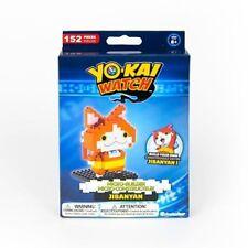 Yo-Kai Watch Micro Builder Jibanyan Build Your Own US FAST SHIP