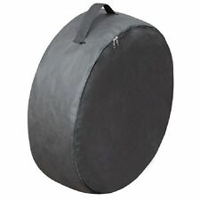 XXL CAR / VAN SPARE TYRE COVER WHEEL BAG STORAGE SAVER FOR ANY WHEEL SIZE 98 NEW