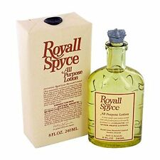 Royall Spyce For Men Aftershave Lotion Cologne 8 oz by By Royall Fragrances