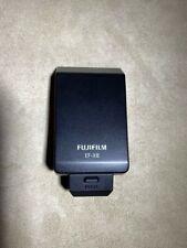 Fujifilm EF-X8 Flash per Fuji XT-1