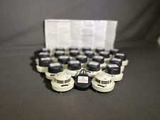 23Stk.! Hekatron Rauchmelder ORS 142 Funktionsbereit / Dauerhaft Grünes Licht!