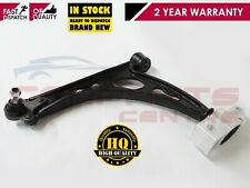 FOR SKODA OCTAVIA 1Z FRONT RIGHT LOWER SUSPENSION CONTROL WISHBONE ARM CAST IRON