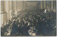Carte photo. Congrès socialiste de Saint-Quentin. Georges Épinette. Socialisme.