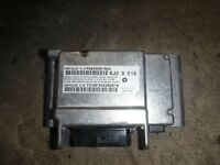 JEEP LIBERTY KJ 2002 AIR BAG MODULE FACTORY P68290976AA