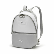 Puma Ferrari Lifestyle Zainetto Womens Backpack Bag 075867 03