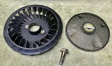 Briggs & Stratton 14 HP 287707 Mower Engine Flywheel Cooling Fan 695056