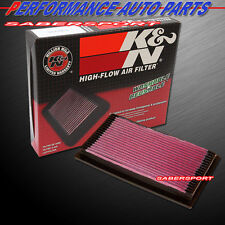 """""""IN STOCK"""" K&N 33-2059 OE PANEL REPLACEMENT AIR INTAKE FILTER BMW E30 325I 325IS"""