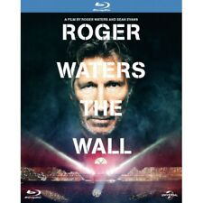 Roger Waters The Wall Blu-ray 2015 Region 5053083057961