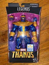 Marvel Legends Thanos walmart