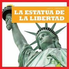 LA ESTATUA DE LA LIBERTAD / STATUE OF LIBERTY - BAILEY, R. J. - NEW BOOK