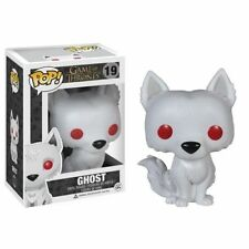Funko POP - Games Of Thrones - 19 Ghost