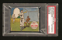 1943 R302-1 M.P. & CO. TED WILLIAMS BOSTON RED SOX HOF IMPOSSIBLE PSA AUTHENTIC!
