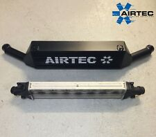 AIRTEC Vauxhall Corsa D 1.4 Turbo Front Mount Intercooler Upgrade