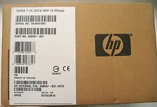 "HP 458947-B21 160GB 3.5"" Hard Disk SATA 3.0 Gb 7200 ( NO Hot Swap ) - NUOVO NEW"
