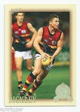 2012 Eternity Hall of Fame Limited Edition (HFLE199) Mark BICKLEY Adelaide #653