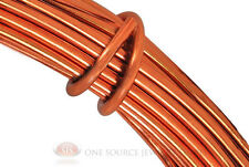 39 Ft. Copper Aluminum Craft Wire 12 Gauge Jewelry Making Beading Wrapping