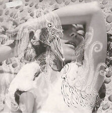 CD CARTONNE CARDSLEEVE COLLECTOR 1T BJORK VESPERTINE LES INROCKUPTIBLES CD N°12