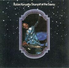 ROBIN KENYATTA  stompin' at the savoy LARRY WILLIS - DAVID SPINOZZA