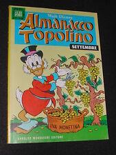 ***ALMANACCO TOPOLINO*** N.237 (SETTEMBRE 1976)