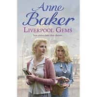 Liverpool Gems by Baker, Anne, Acceptable Used Book (Paperback) Fast & FREE Deli