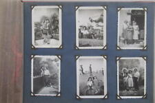 Album de 96 Photos Amateurs Jeunes Femmes Loisirs Provence Plage Vers 1950