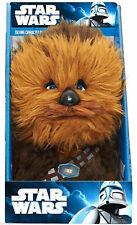 Star Wars Chewbacca Peluche Son 20cm
