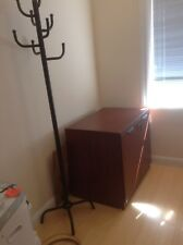 Office Furniture:  Complete suite of slightly used office furniture