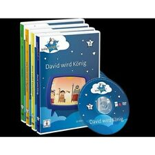 SchlafSchaf.TV-Paket 2 (DVD-Video) (*NEU*)(Preissenkung: früher 39,95 €)