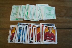 Merlin Premier League 2003 Football Stickers no's 201-400! Pick Stickers Needed!