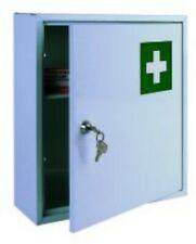 Arzneischrank Medikamentenschrank Hausapotheke Medikamenten Schrank 31x11x36cm