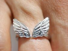 Anillo de alas Ángel anillo Wings