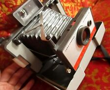 VTG Polaroid Land Camera 104 Film CLEAN BUT UNTESTED