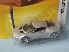 Matchbox Lotus Diecast Cars