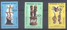 Mali 1979 International Museums Day imperforate. MNH VF