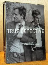 Colin Farrell True Detective DVDs 2010 - 2019 Release Year