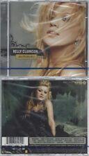 CD--NM-SEALED-KELLY CLARKSON -2005- -- BREAKAWAY