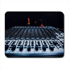 Music Equalizers Mousepad (Neoprene Non-slip Mousemat)